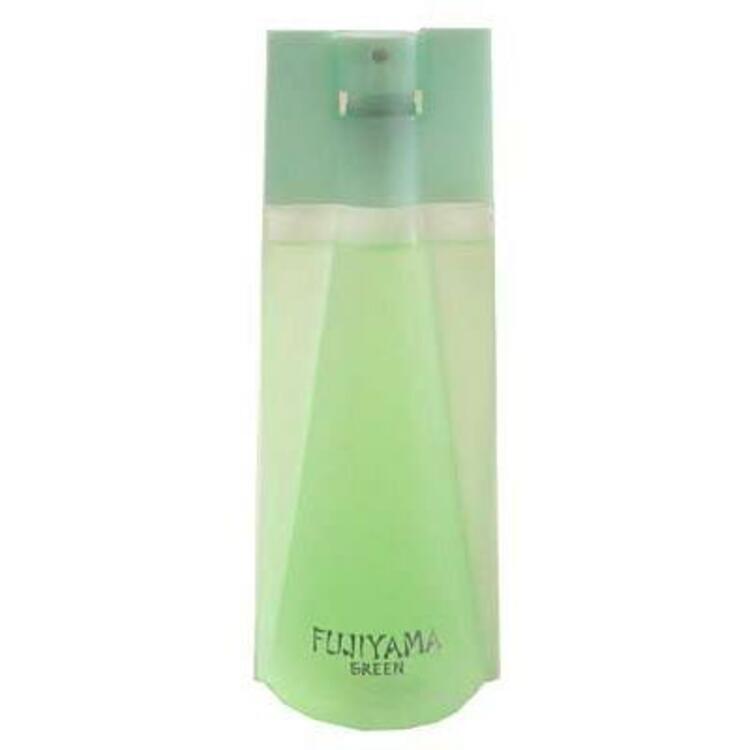 Fugiyama Green, парфюмерия для женщин от Success de Paris