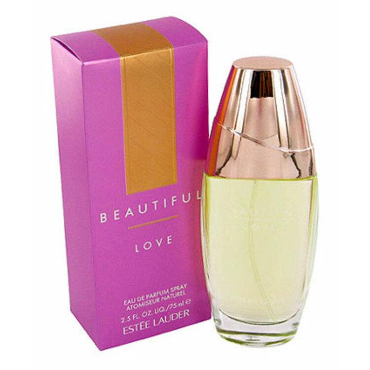 Beautiful Love, парфюмерия для женщин от Estee Lauder