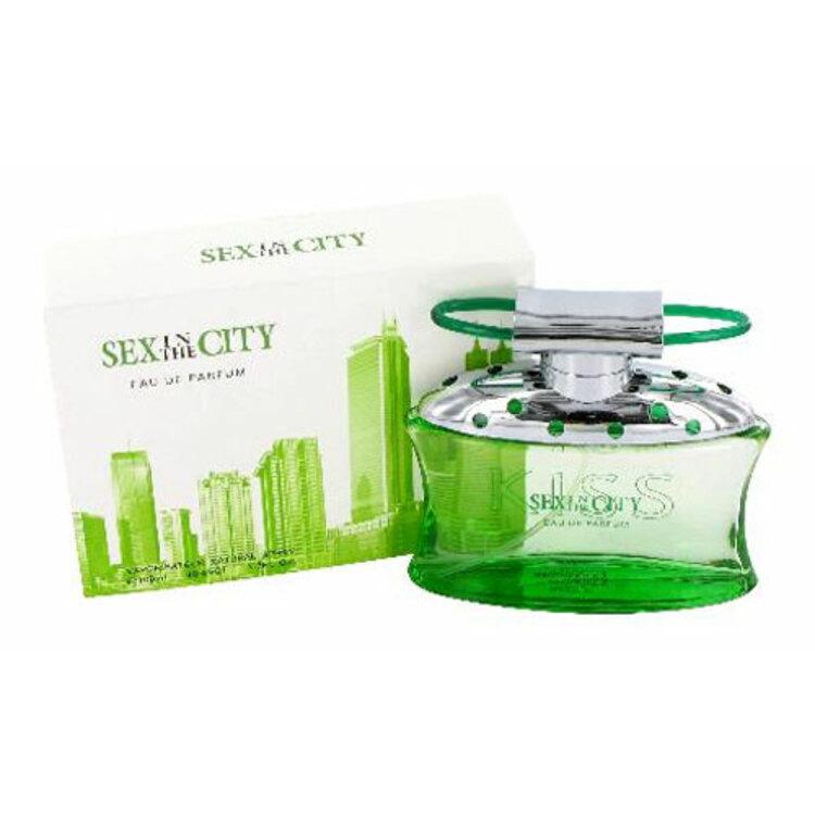 Sex In The City Kiss, парфюмерия для женщин от Instyle Parfums