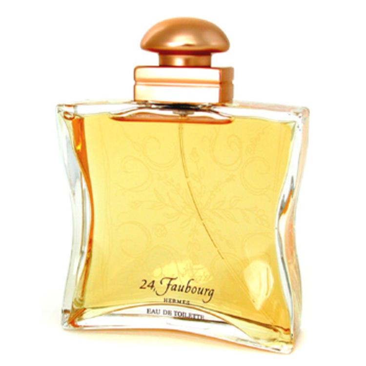 24 Faubourg, парфюмерия для женщин от Hermes