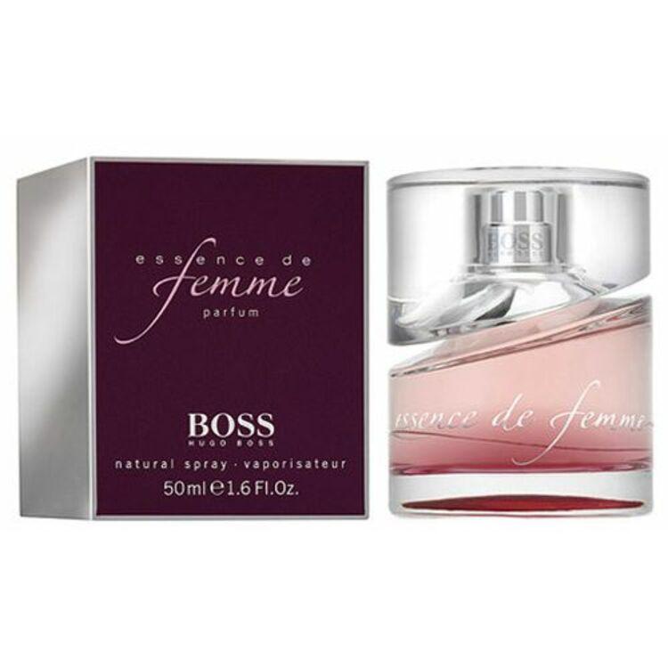 Essence de Femme, парфюмерия для женщин от Hugo Boss