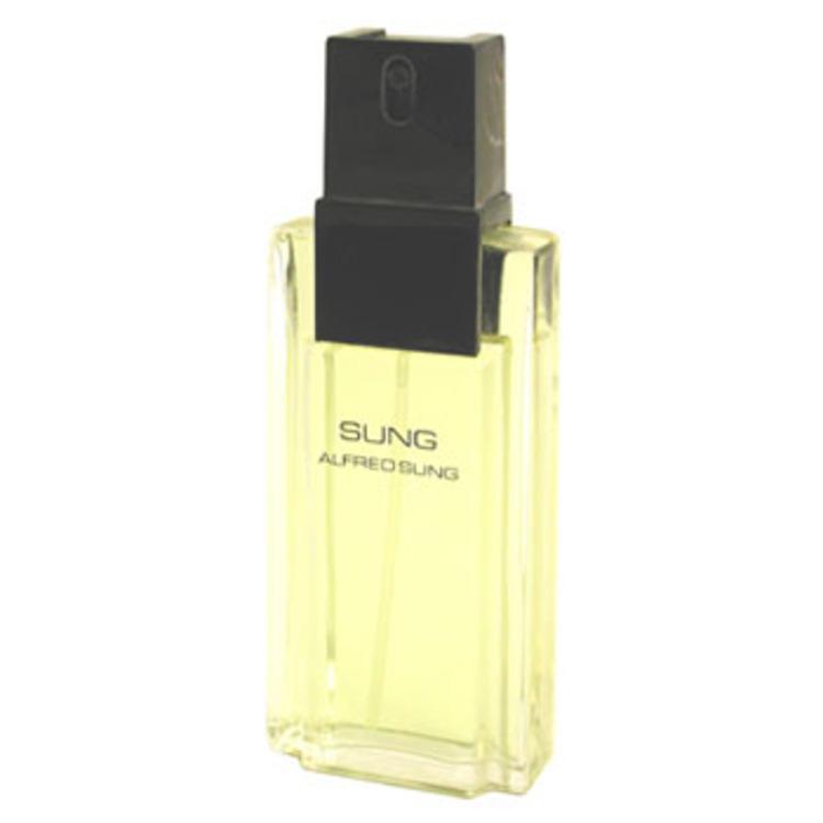 Sung, парфюмерия для женщин от Alfred Sung