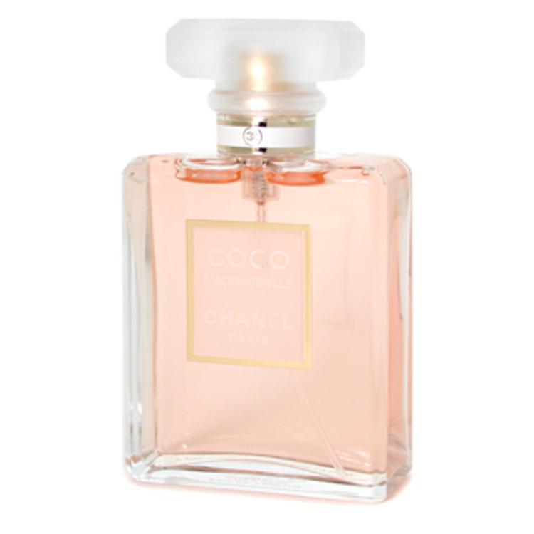 Coco Mademoiselle, парфюмерия для женщин от Chanel