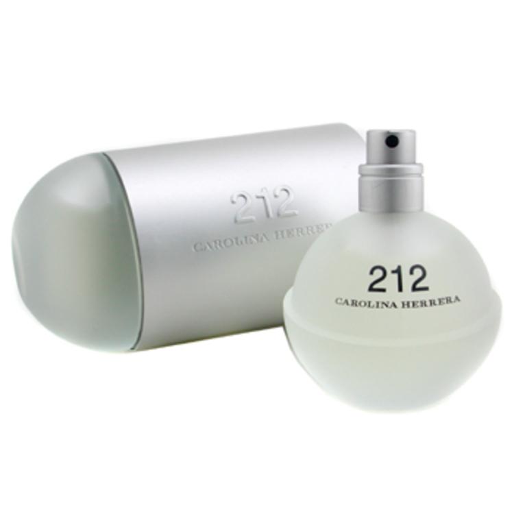 212, парфюмерия для женщин от Carolina Herrera