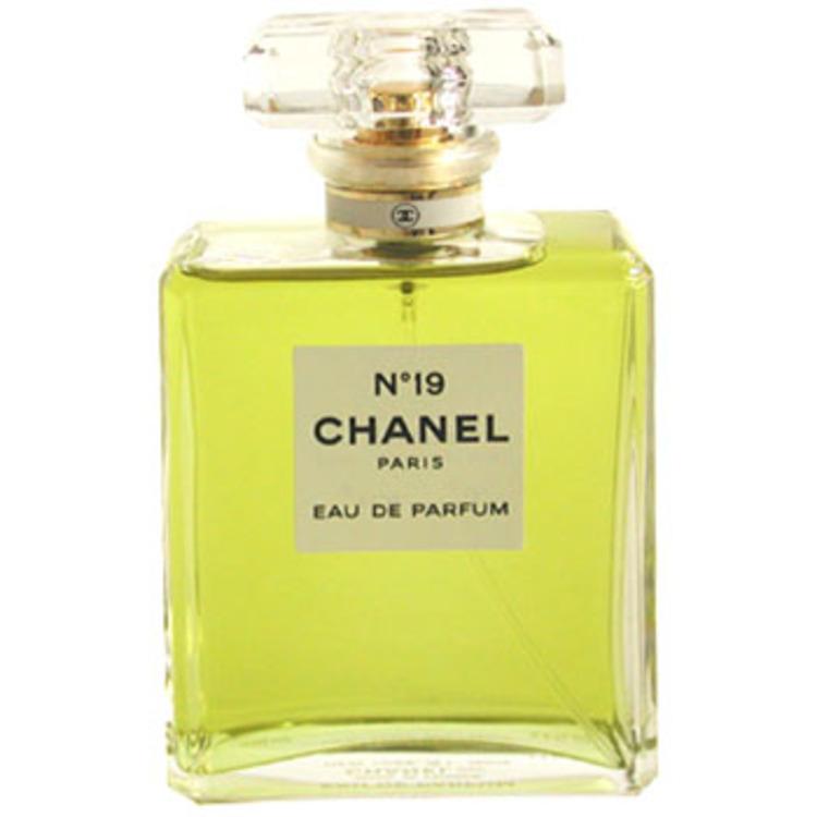 Chanel No 19, парфюмерия для женщин от Chanel
