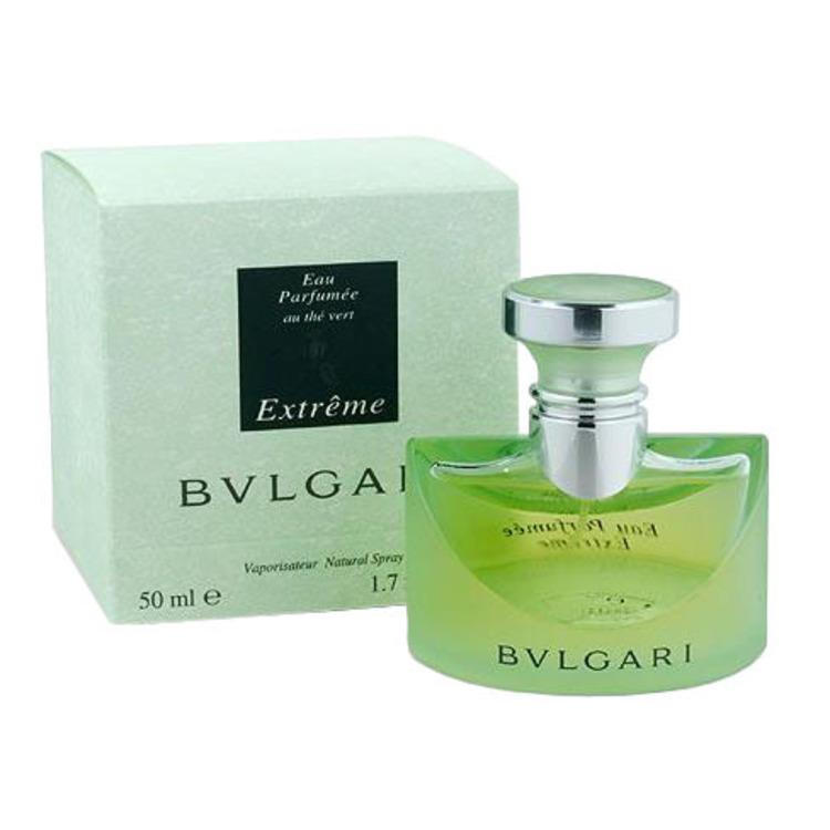 Extreme, парфюмерия для женщин от Bvlgari