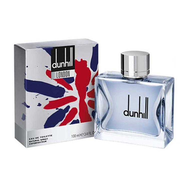Dunhill London, парфюмерия для мужчин от Alfred Dunhill