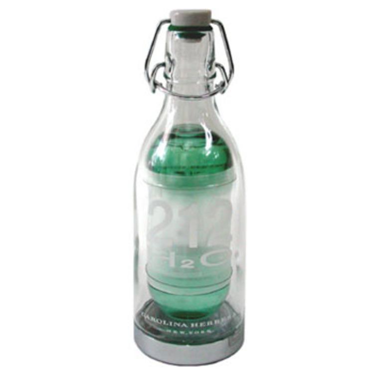 212 H2O, парфюмерия для женщин от Carolina Herrera