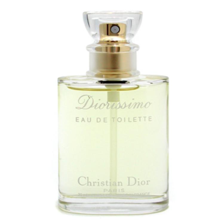 Diorissimo, парфюмерия для женщин от Christian Dior