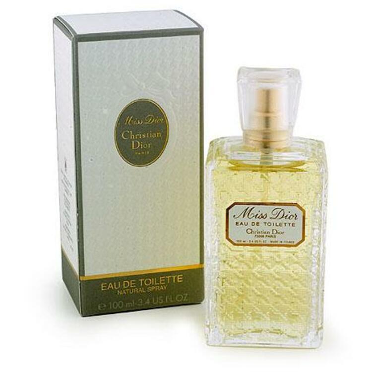 Miss Dior, парфюмерия для женщин от Christian Dior