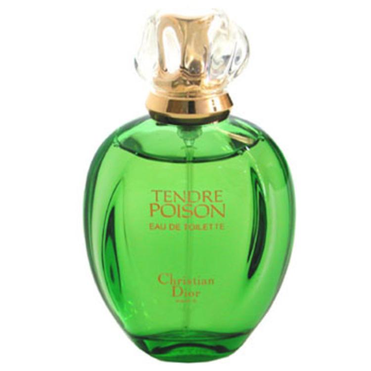 Poison Tendre, парфюмерия для женщин от Christian Dior