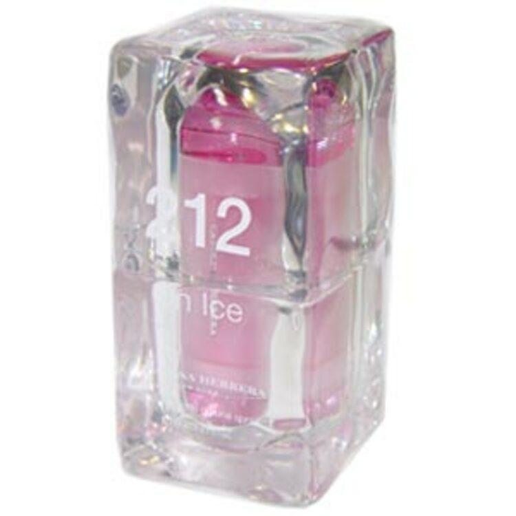 212 On Ice Color, парфюмерия для женщин от Carolina Herrera