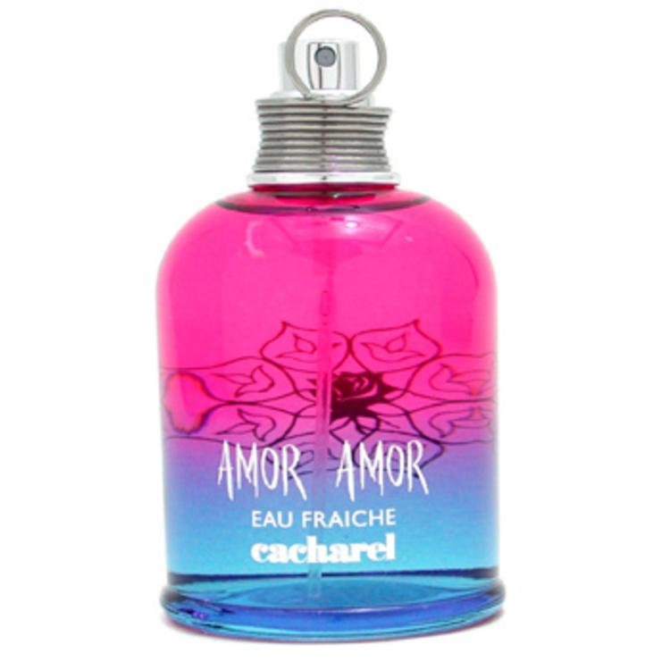 Amor Amor Eau Fraiche, парфюмерия для женщин от Cacharel