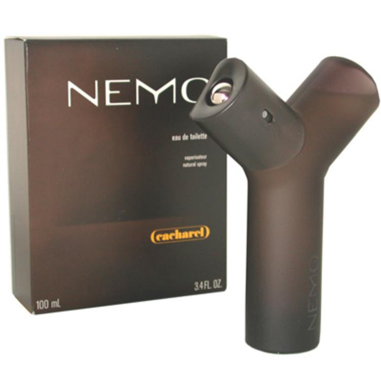 Nemo, парфюмерия для мужчин от Cacharel