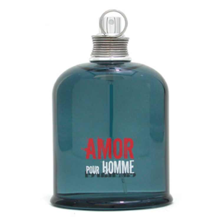Amor, парфюмерия для мужчин от Cacharel