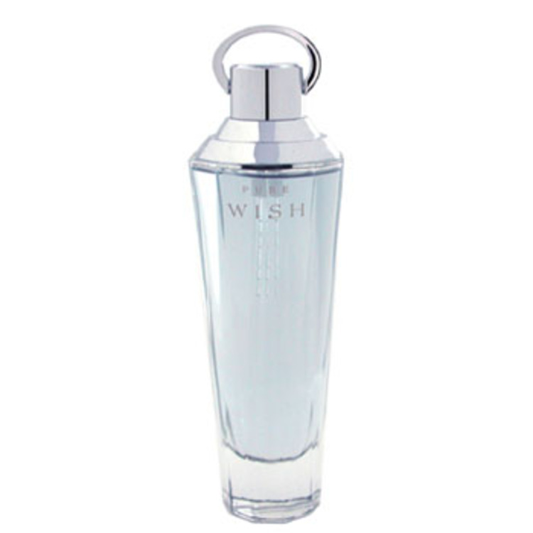 Wish Pure, парфюмерия для женщин от Chopard