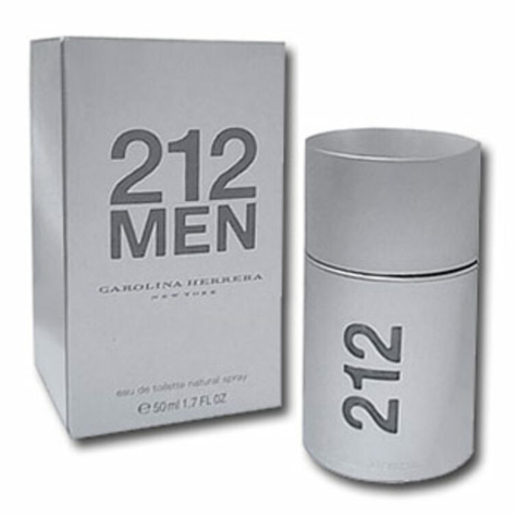 212 Electric, парфюмерия для женщин от Carolina Herrera