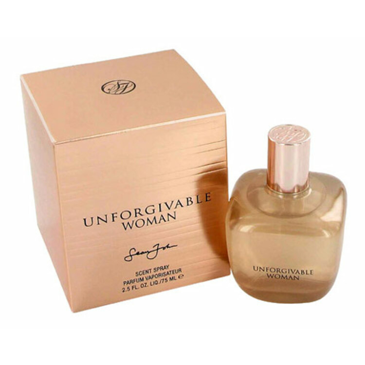 Unforgivable, парфюмерия для женщин от Sean John