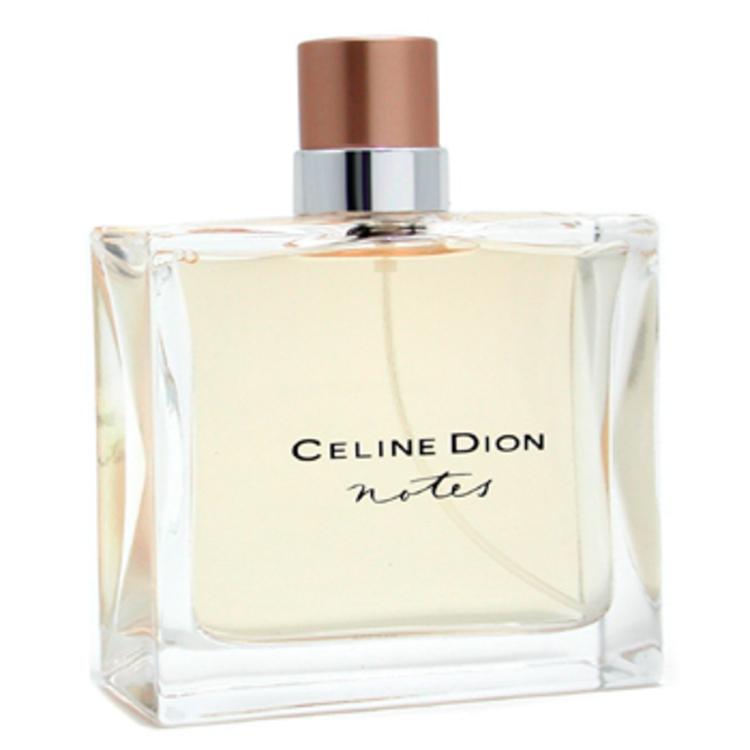 Celine Dion Notes, парфюмерия для женщин от Celine Dion
