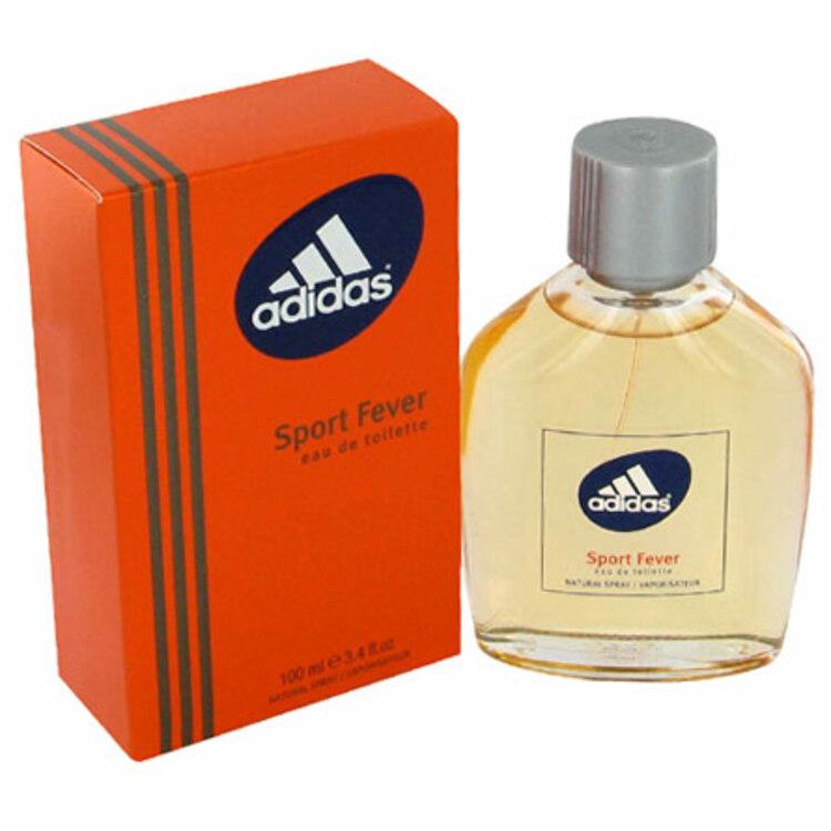 Adidas Sport Fever, парфюмерия для мужчин от Adidas