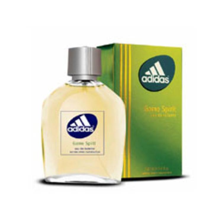 Game Spirit, парфюмерия для мужчин от Adidas