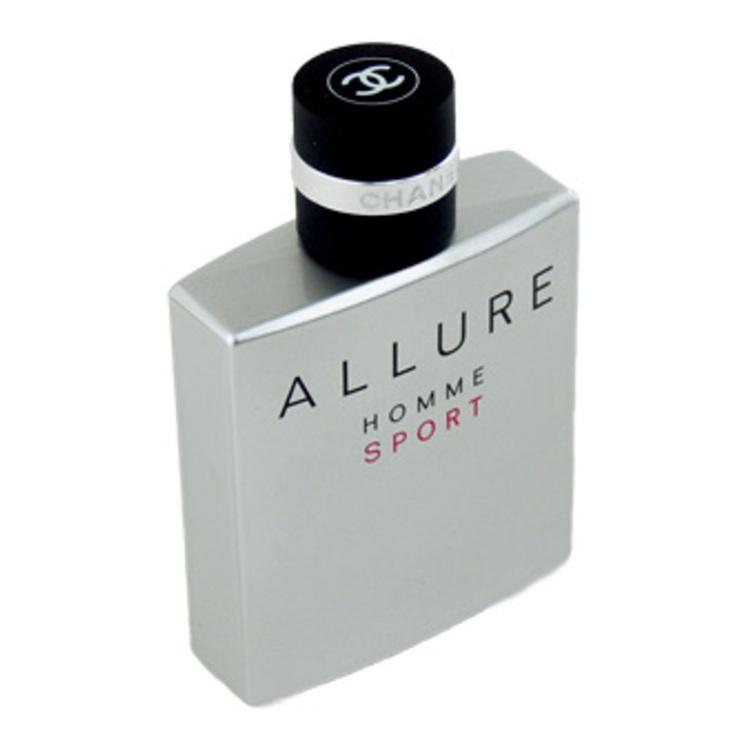 Allure Sport, парфюмерия для мужчин от Chanel