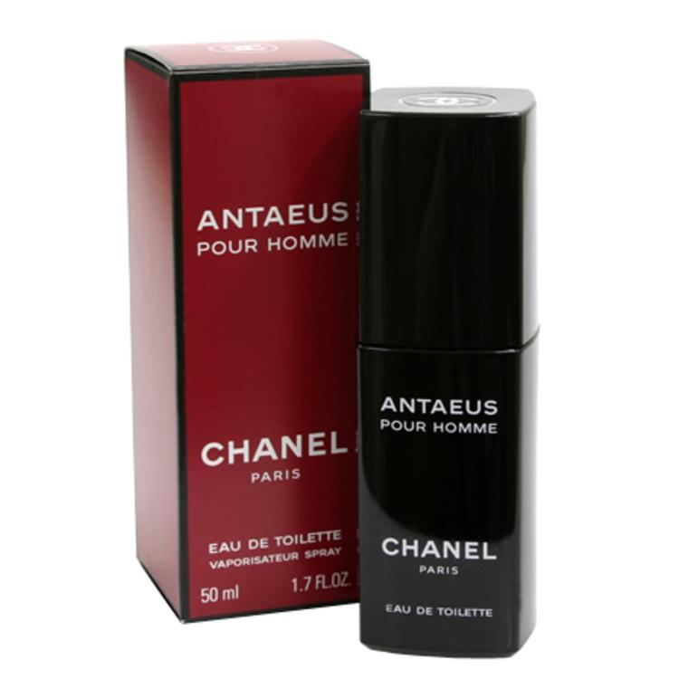 Anteus, парфюмерия для мужчин от Chanel