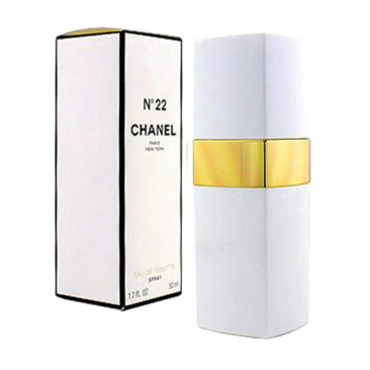 Chanel No 22, парфюмерия для женщин от Chanel
