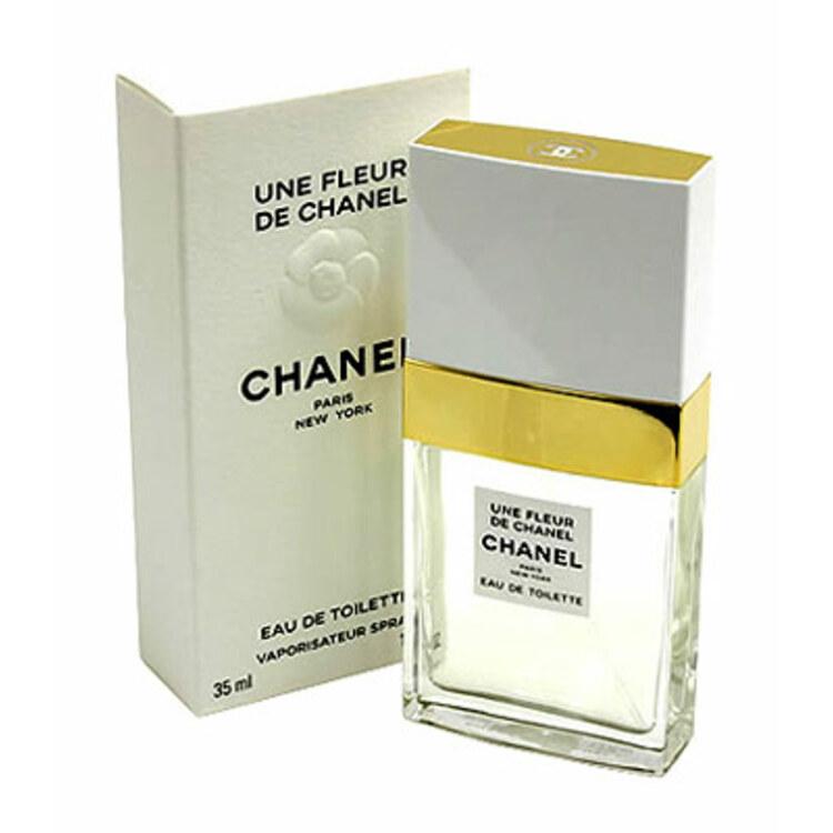 Une Fleur de Chanel, парфюмерия для женщин от Chanel