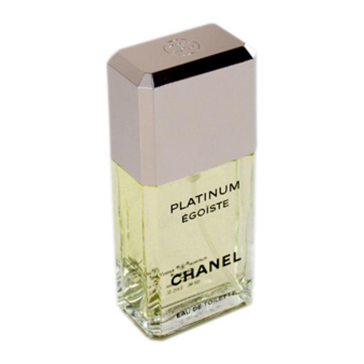 Egoist Platinum, парфюмерия для мужчин от Chanel