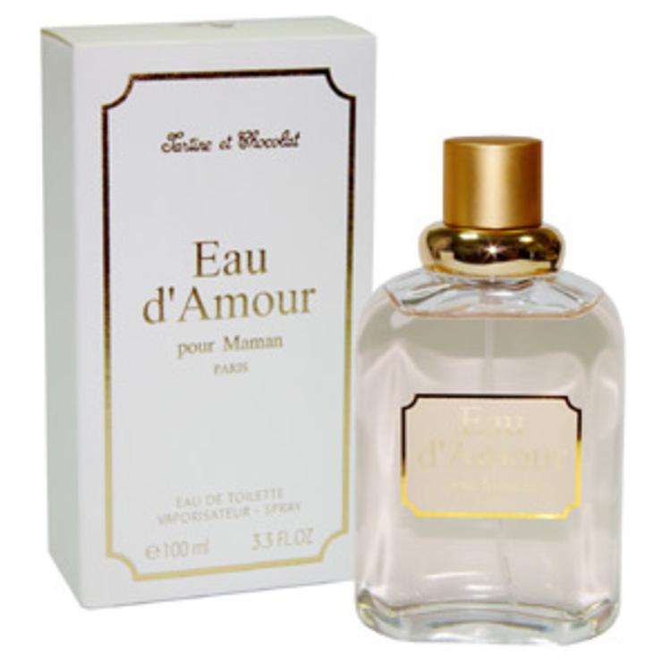 D`Amour Pour Maman, парфюмерия для женщин от Givenchy