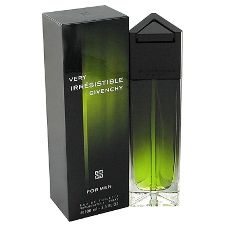Very Irresistible, парфюмерия для мужчин от Givenchy
