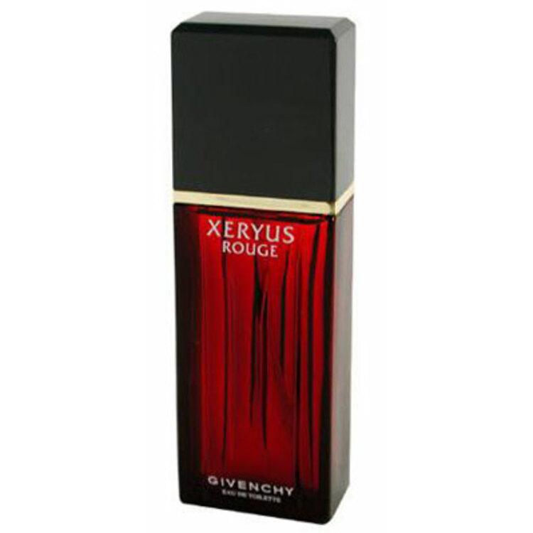 Xeryus Rouge, парфюмерия для мужчин от Givenchy
