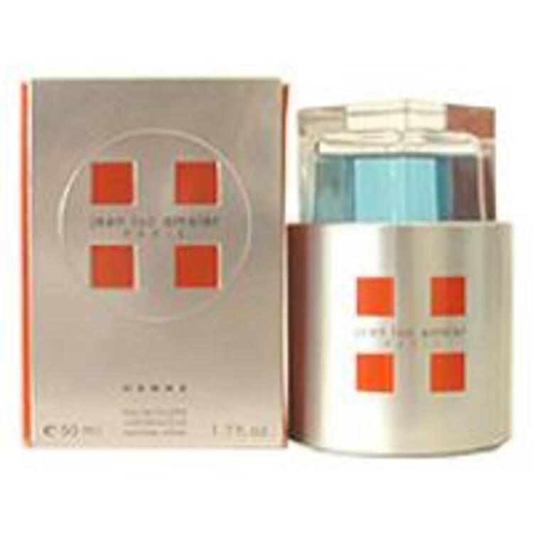 Jean Luc Amsler, парфюмерия для мужчин от Jean Luc Amsler
