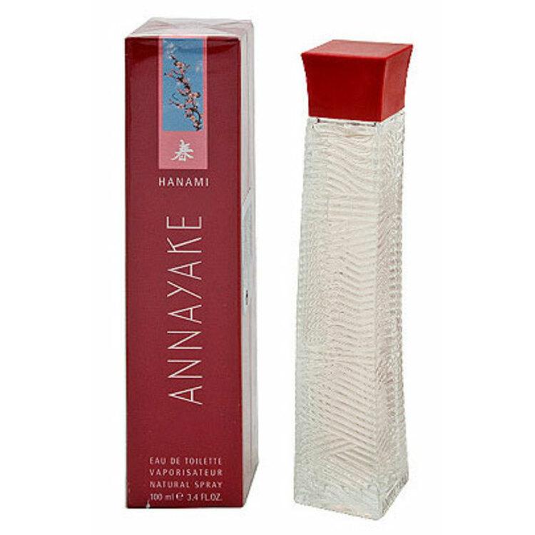 Hanami, парфюмерия для женщин от Annayake
