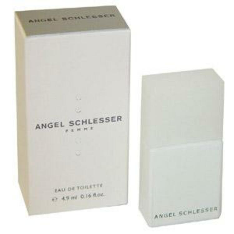Angel Schlesser, парфюмерия для женщин от Angel Schlesser