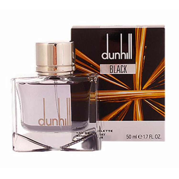 Dunhill Black, парфюмерия для мужчин от Alfred Dunhill