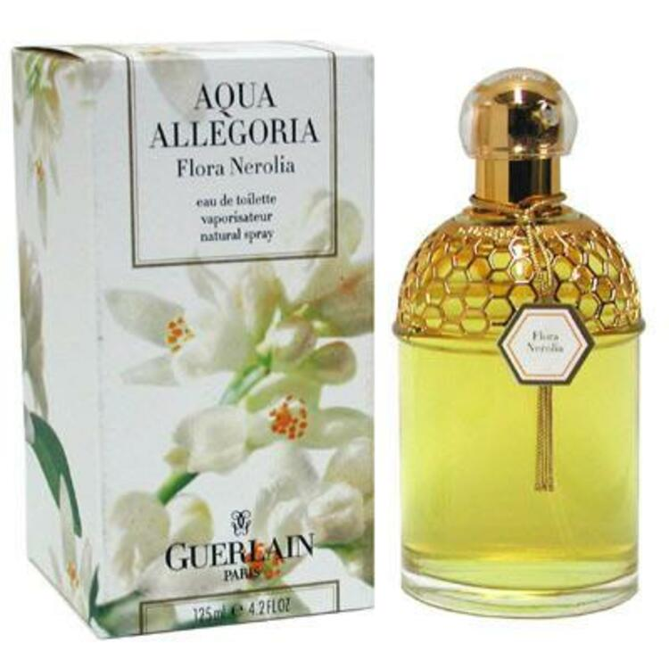 Aqua Allegoria Flora Nerolia, парфюмерия для женщин от Guerlain