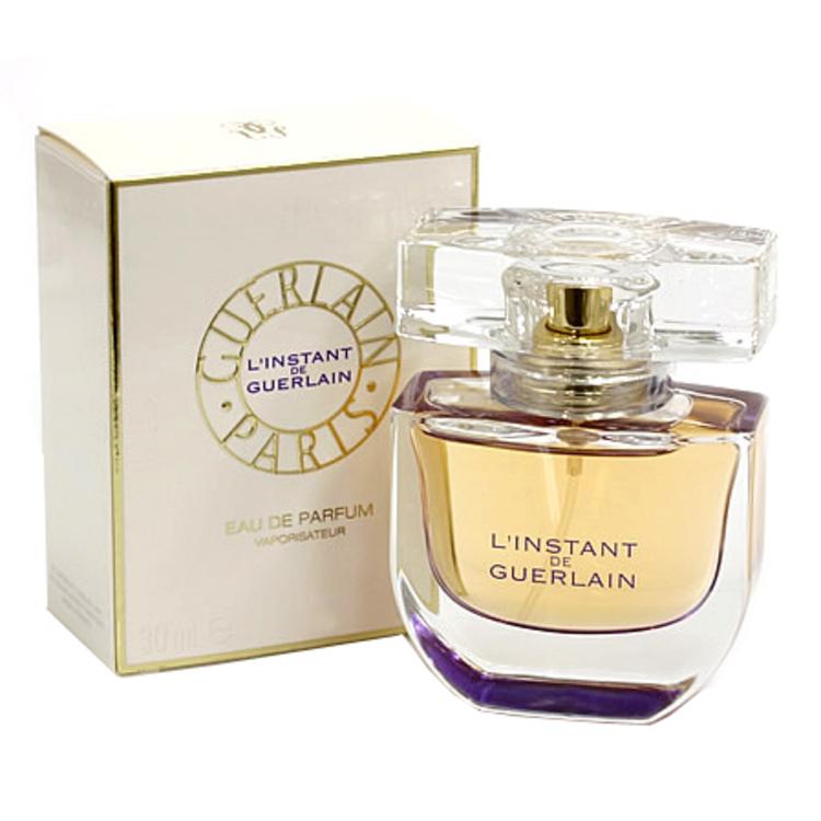 L`Instant de Gurlain, парфюмерия для женщин от Guerlain