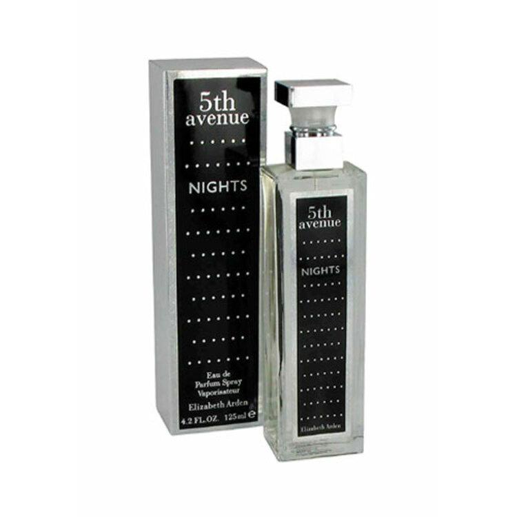 5th Avenue Nights, парфюмерия для женщин от Elizabeth Arden