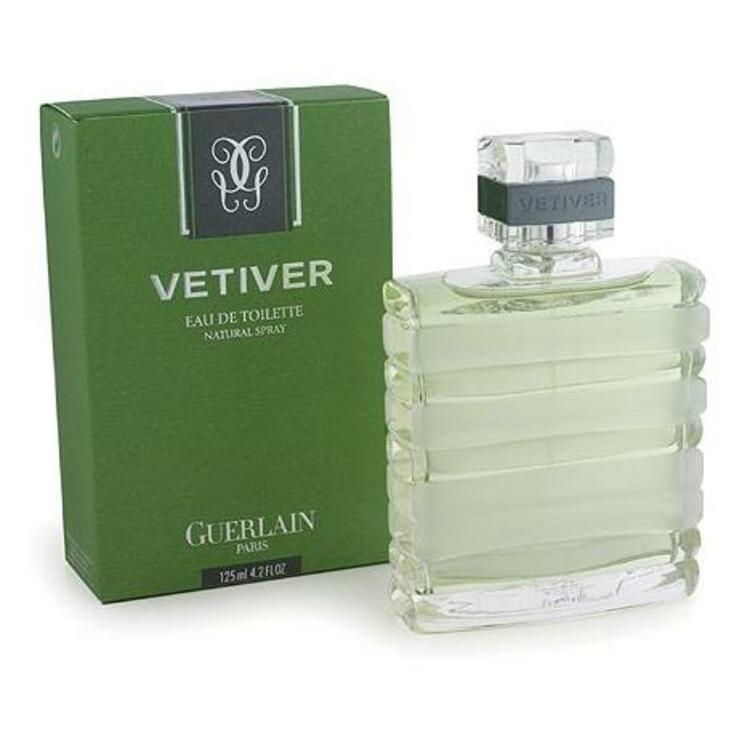 Vitiver, парфюмерия для мужчин от Guerlain