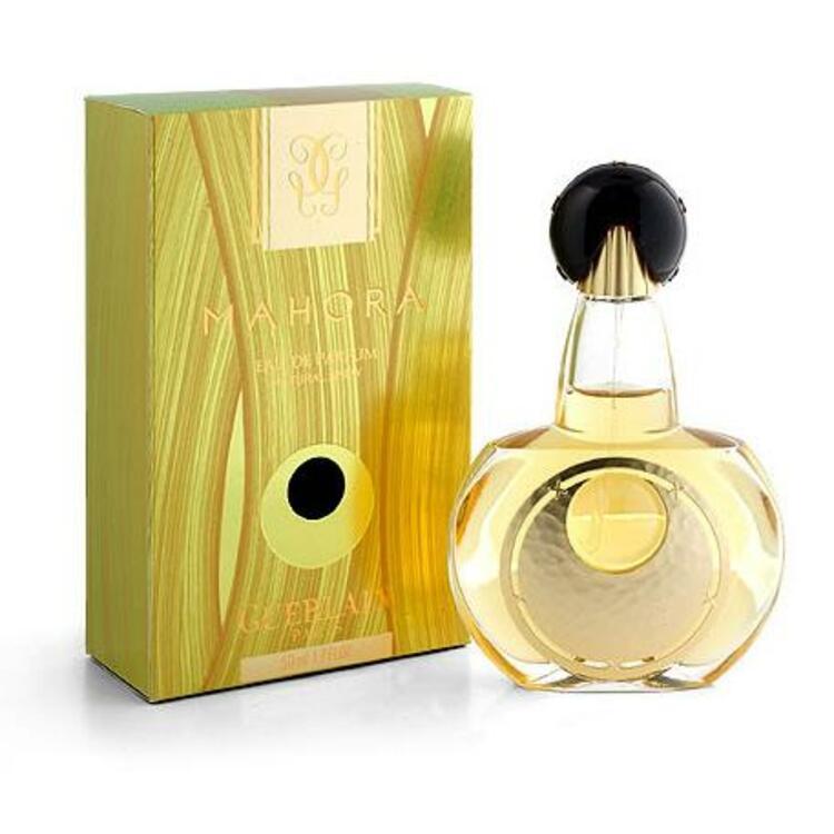 Mahora, парфюмерия для женщин от Guerlain