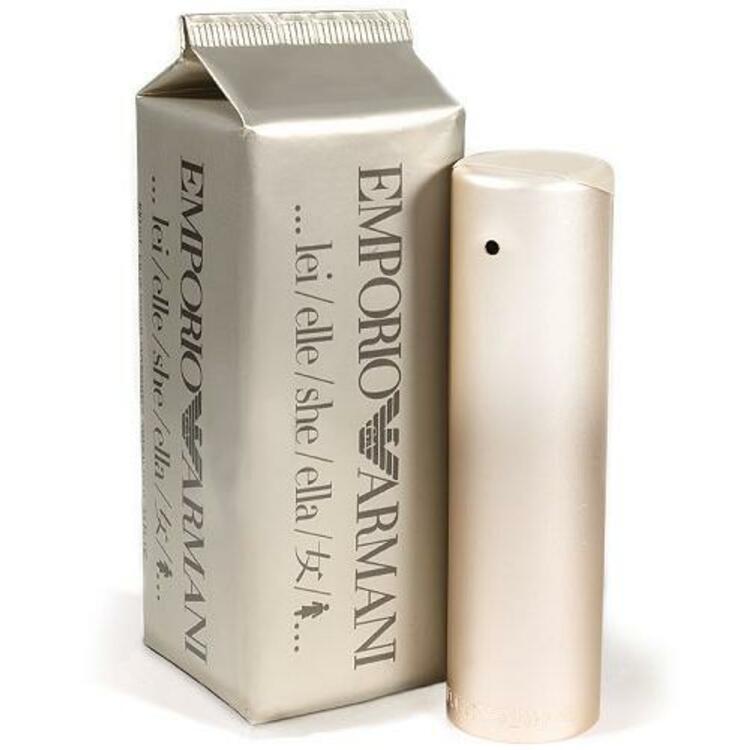 Emporio Armani, парфюмерия для женщин от Giorgio Armani