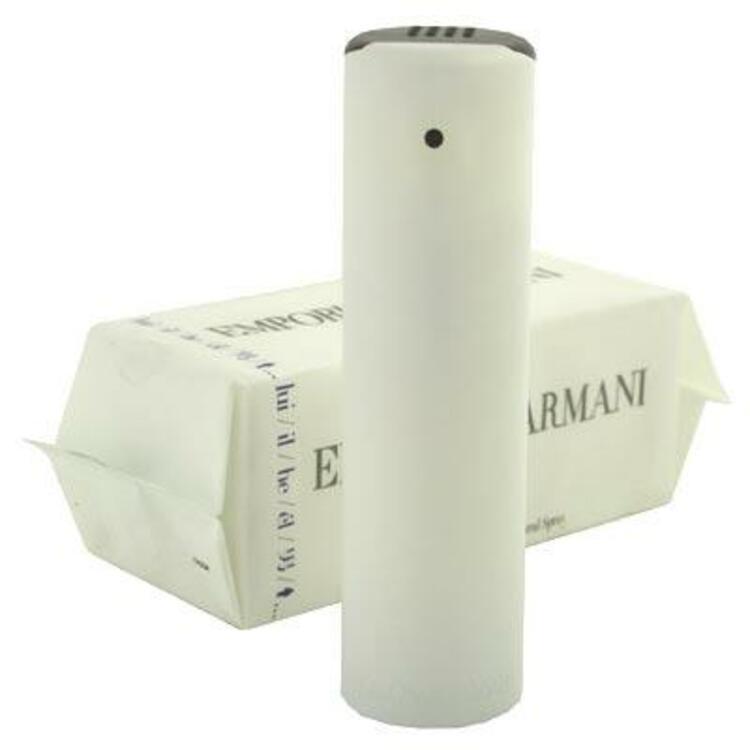 Emporio Armani White, парфюмерия для мужчин от Giorgio Armani