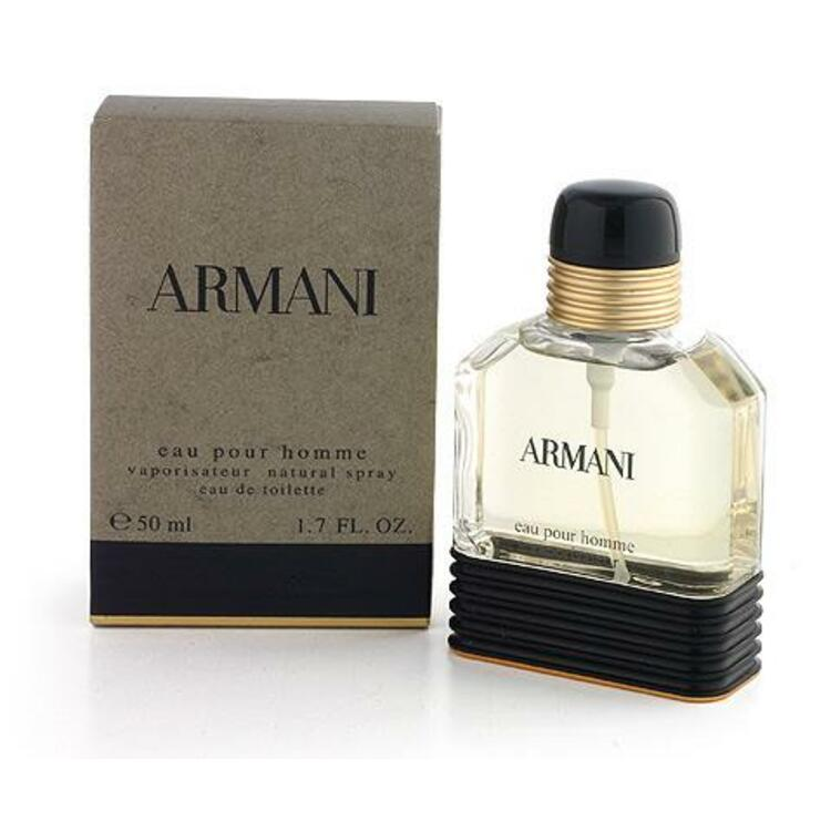 Armani, парфюмерия для мужчин от Giorgio Armani