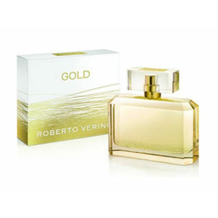 Gold, парфюмерия для женщин от Roberto Verino