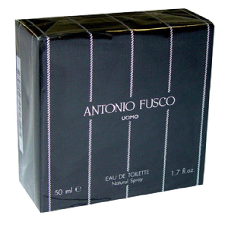 Antonio Fusco, парфюмерия для мужчин от Antonio Fusco