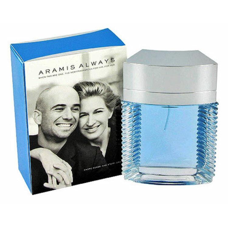 Aramis Always, парфюмерия для мужчин от Aramis