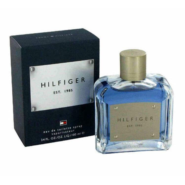 Hilfiger Est.1985, парфюмерия для мужчин от Tommy Hilfiger