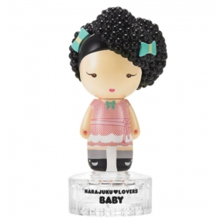 Baby, парфюмерия для женщин от Harajuku Lovers